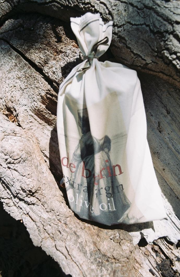 de Boerin_Wooden Baking Box_1JPG
