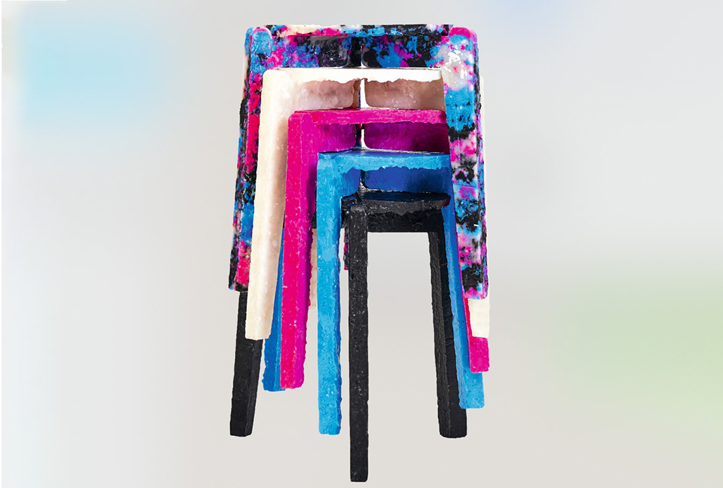 stack and stack stools