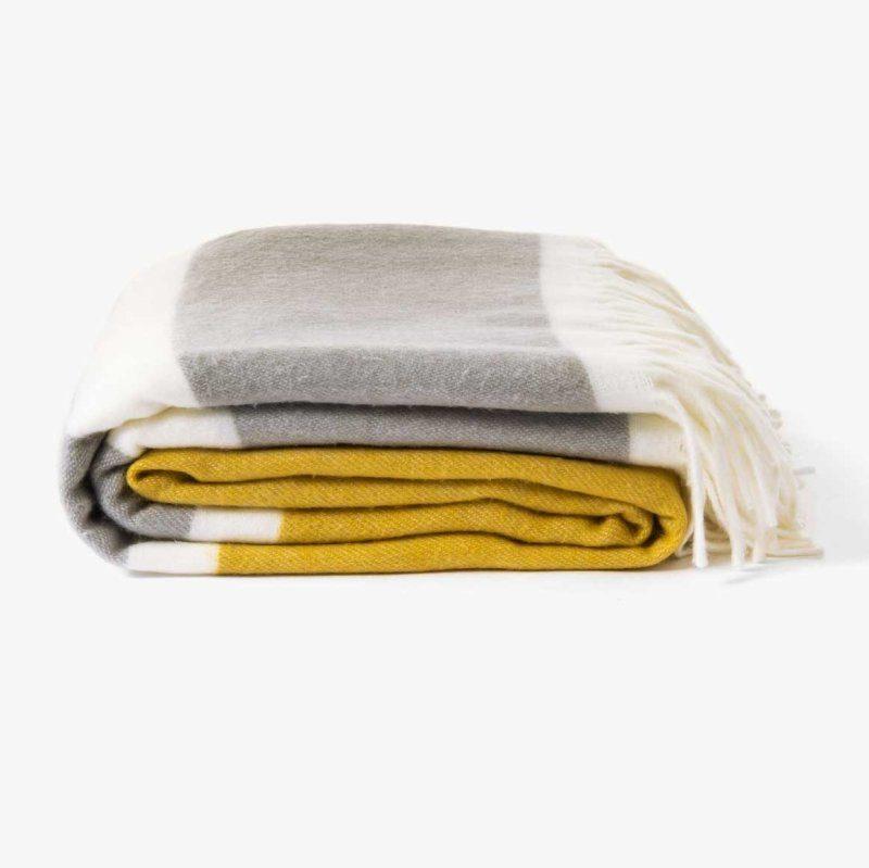 mustard yellow buys