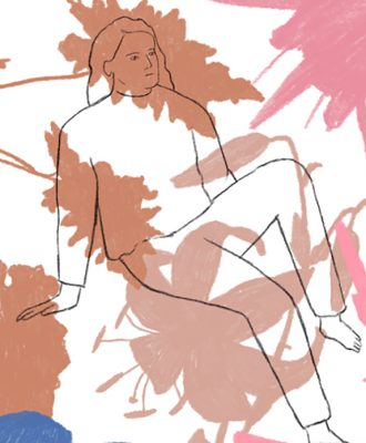 Cool Illustrator: Kobie Nieuwoudt