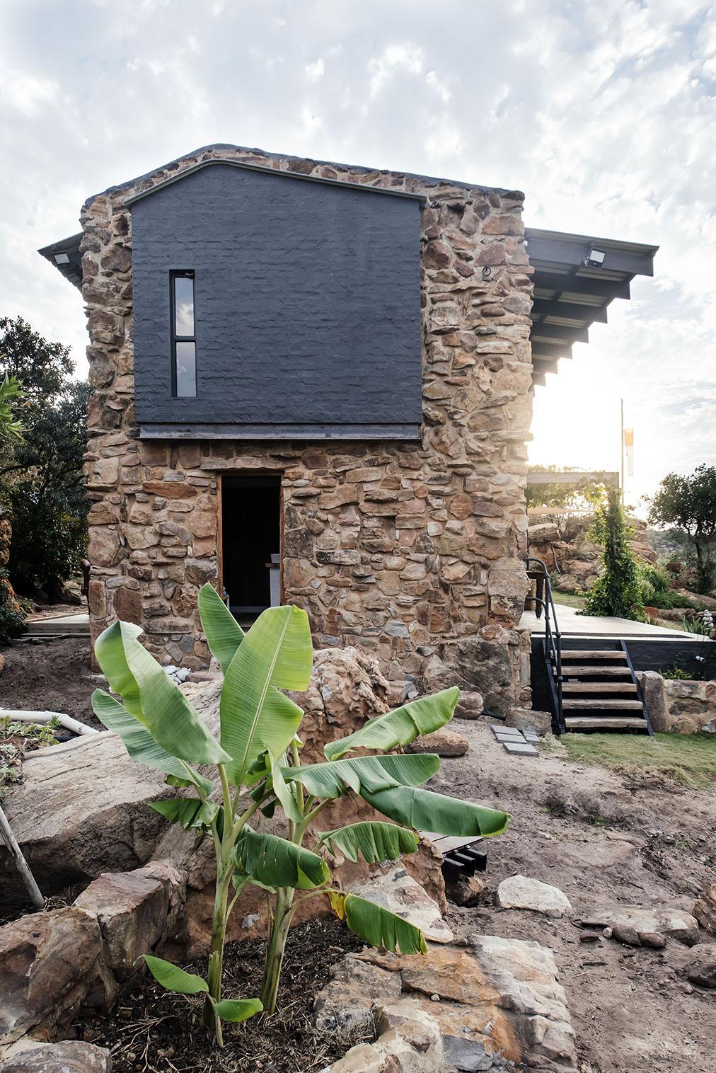 Cottage Rock