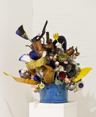 Artists We Love: Stephané Conradie