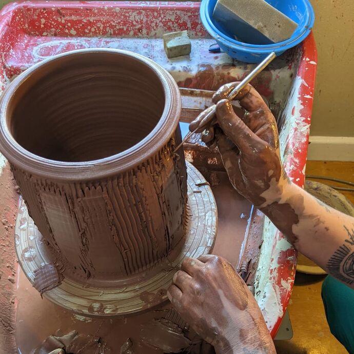 mudlife pottery