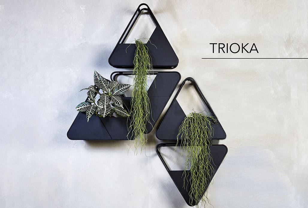 plantr trioka