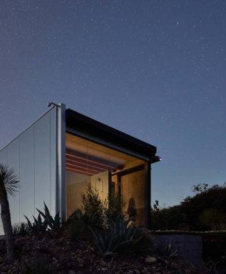 Cool Spaces: Casa Etérea Designed by Prashant Ashoka