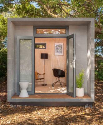 Innovative Office Pods
